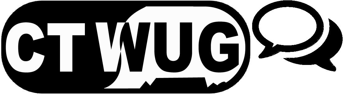 CTWUG Forum