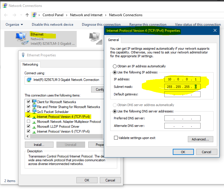How to use Netinstall (Unbricking Mikrotik RBs) - How To