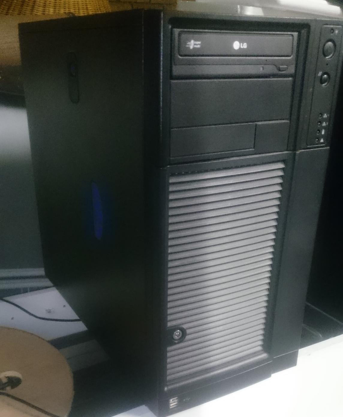 Servers and Parts - Classifieds - CTWUG Forum